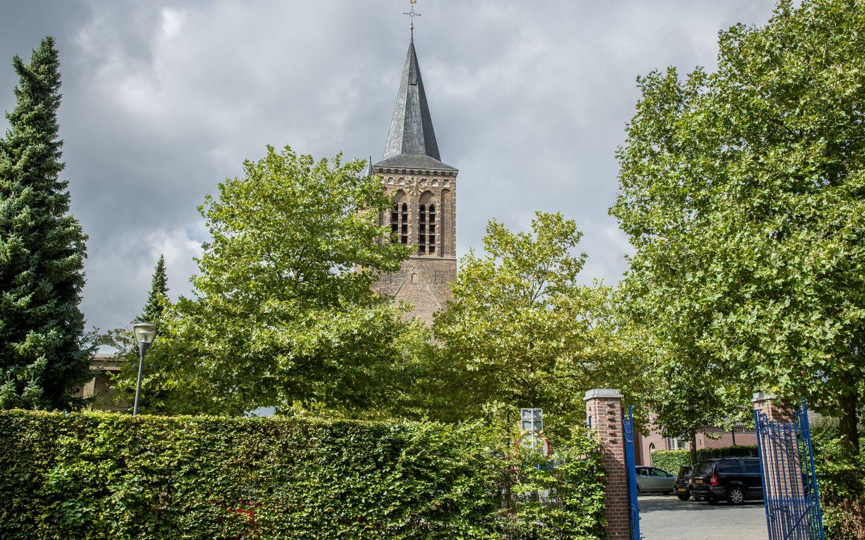 Het prachtige dorp Son en Breugel