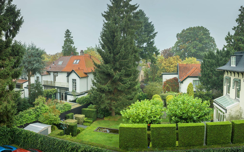 Villa Marijke Elisabeth in Hilversum