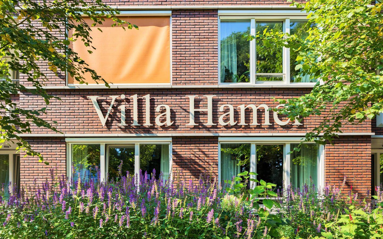 Villa Hamer in Berg en Dal