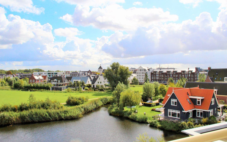 Zorgvilla Sluysoort aan de rand van Maarssen