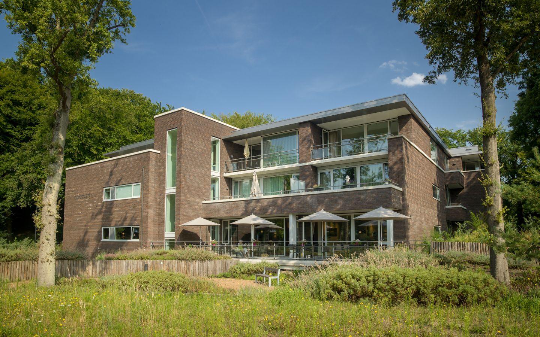 Villa Duinstaete in Bloemendaal van Zorggroep De Laren