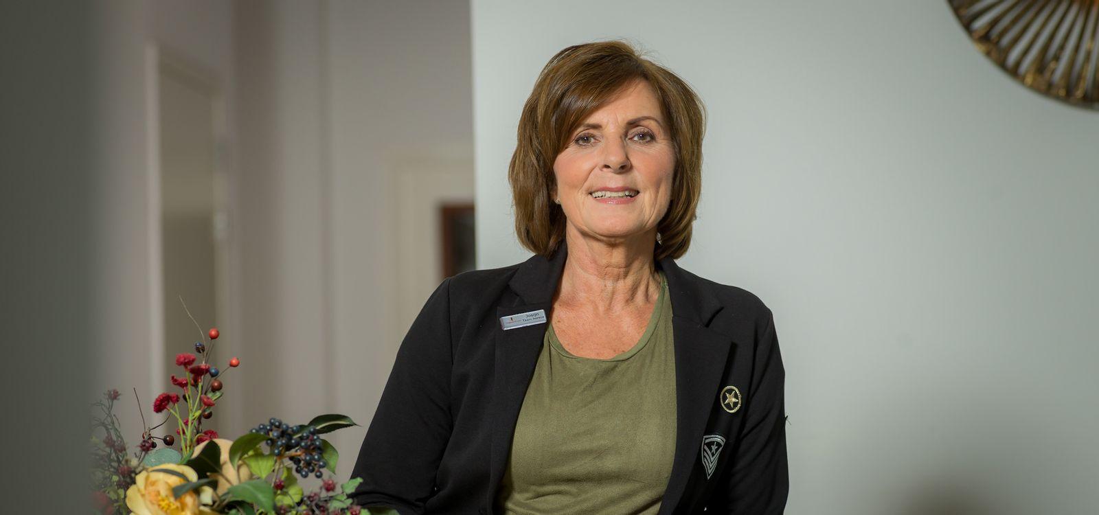 Zorggroep De Laren Karin van der Poel