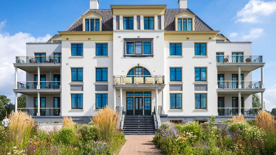 Villa Sluysoort - Maarssen