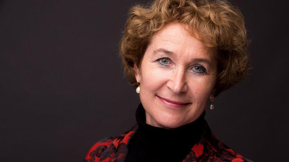 Esther van Dalen