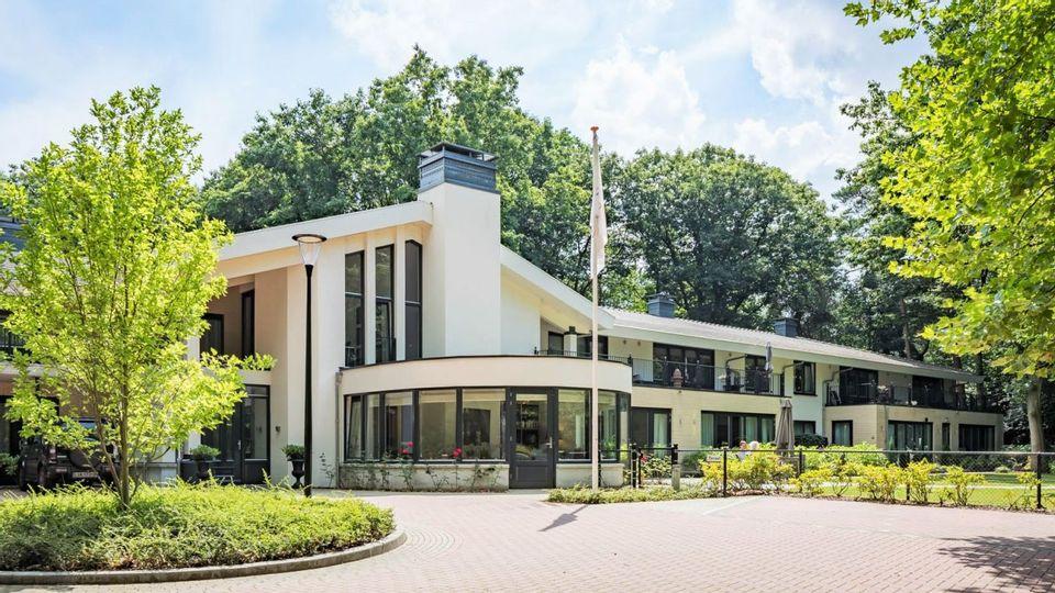 Villa Hoefstaete